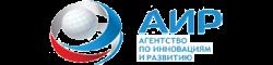 Логотип Агенство по инновациям и развитию