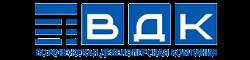 Логотип ВДК