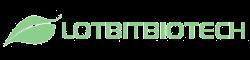 Логотип LOTBITBIOTECH