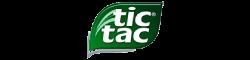 Логотип ТикТак
