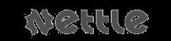 Логотип Nettle