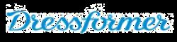 Логотип Dressformer