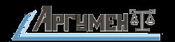 Логотип Аргумент