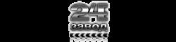 Логотип Завод 24