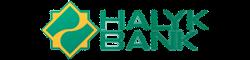 Логотип HalikBank
