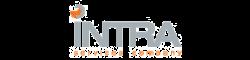 Логотип intra