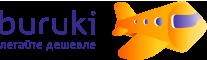 логjтип Buruki
