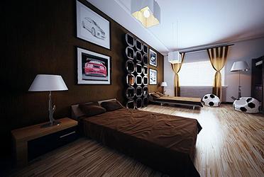 Визуализация квартир в Москве