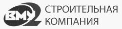 Черно белый логотип ВМУ 2